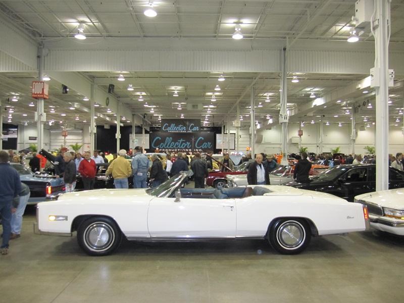Toronto Spring Classic Car Auction | RedlineNorth