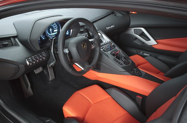 Lamborghini Aventador Lp 700 4 Redlinenorth