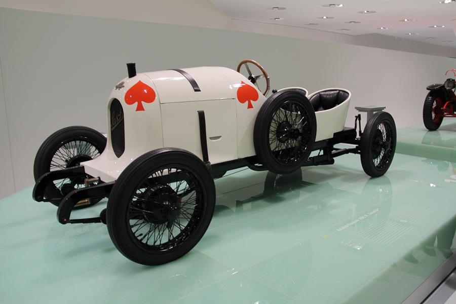 Germany Tour Part 1 – Porsche Factory and Porsche Museum