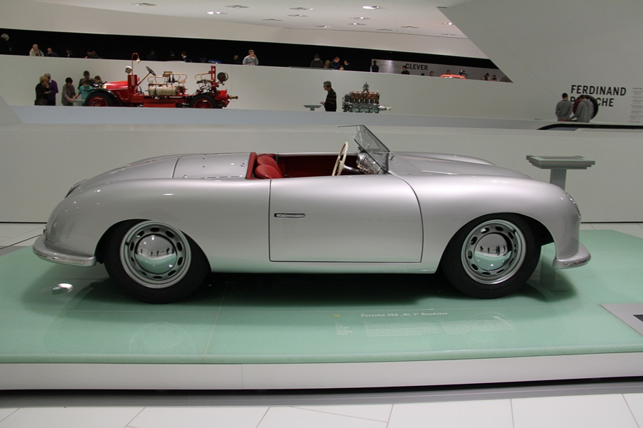 Germany Tour Part 1 Porsche Factory And Porsche Museum