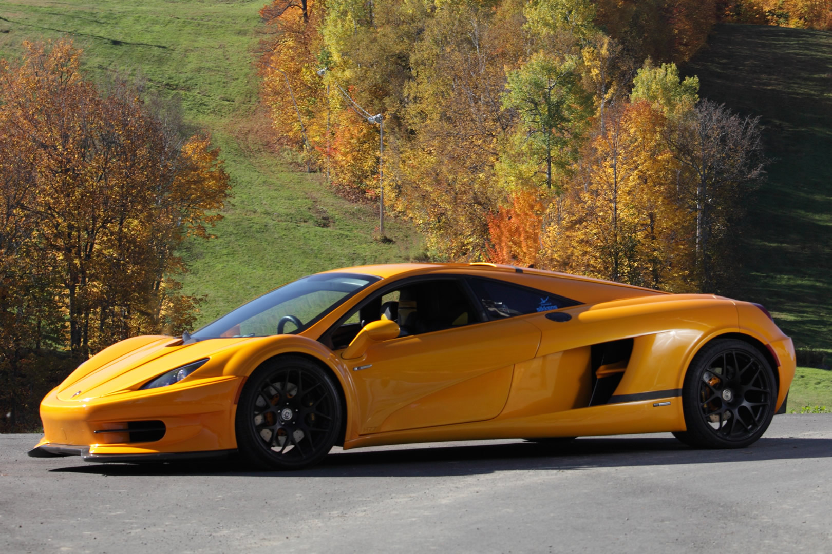 Canada S Newest Supercar Plethore Lc 750 Redlinenorth