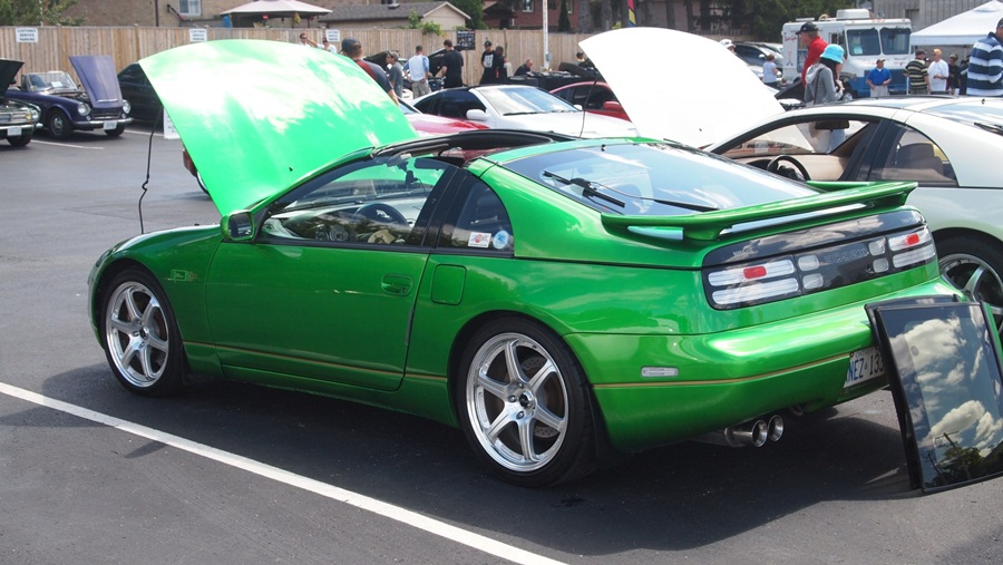 Nissan Of Queens >> 300zx | RedlineNorth