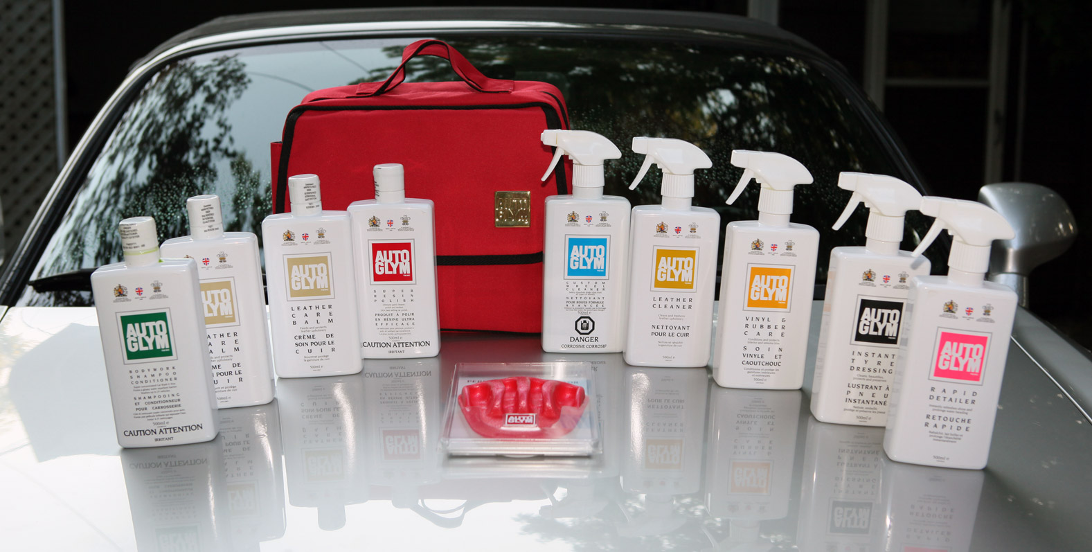 autoglym car cleaning products care valeting pictures. Black Bedroom Furniture Sets. Home Design Ideas