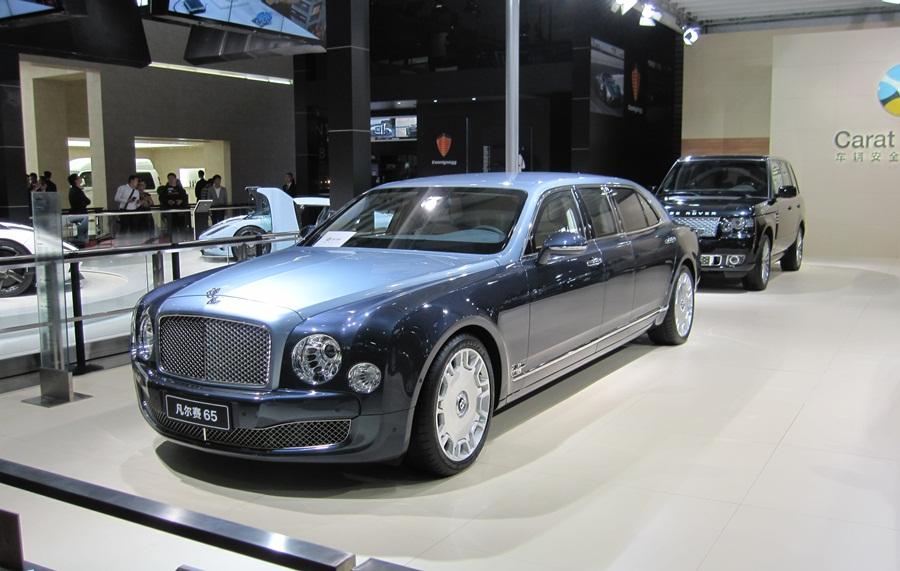 Rolls Royce Limo >> Bentley | RedlineNorth