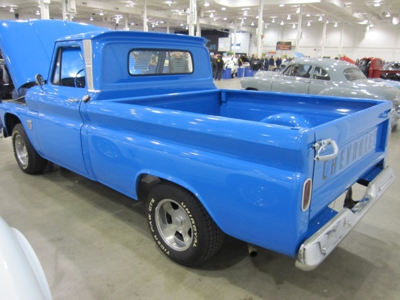 1960s Chevy Truck