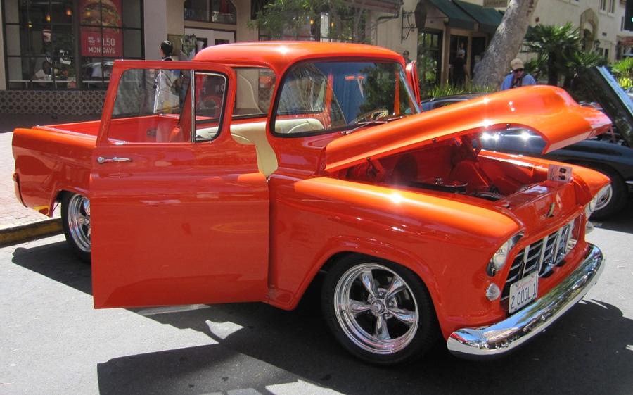 Ford hot rod | RedlineNorth