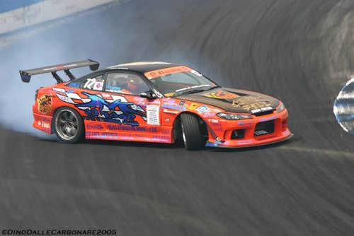 Nissan Silva