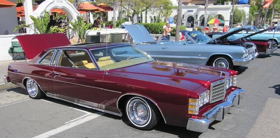 California Part 3 Santa Barbara Wheels And Waves Show