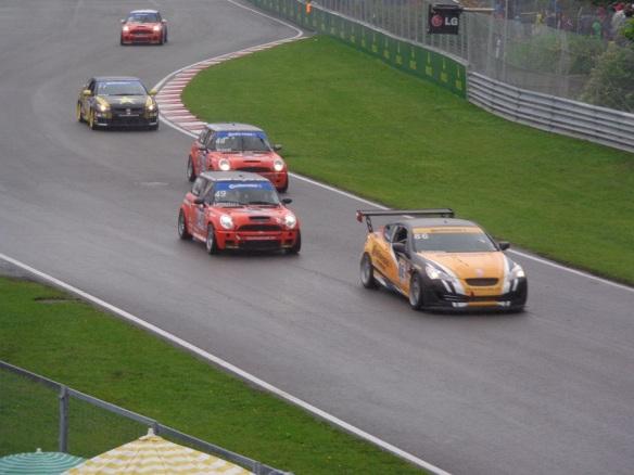 Canadian Touring Car Championship (CTCC)