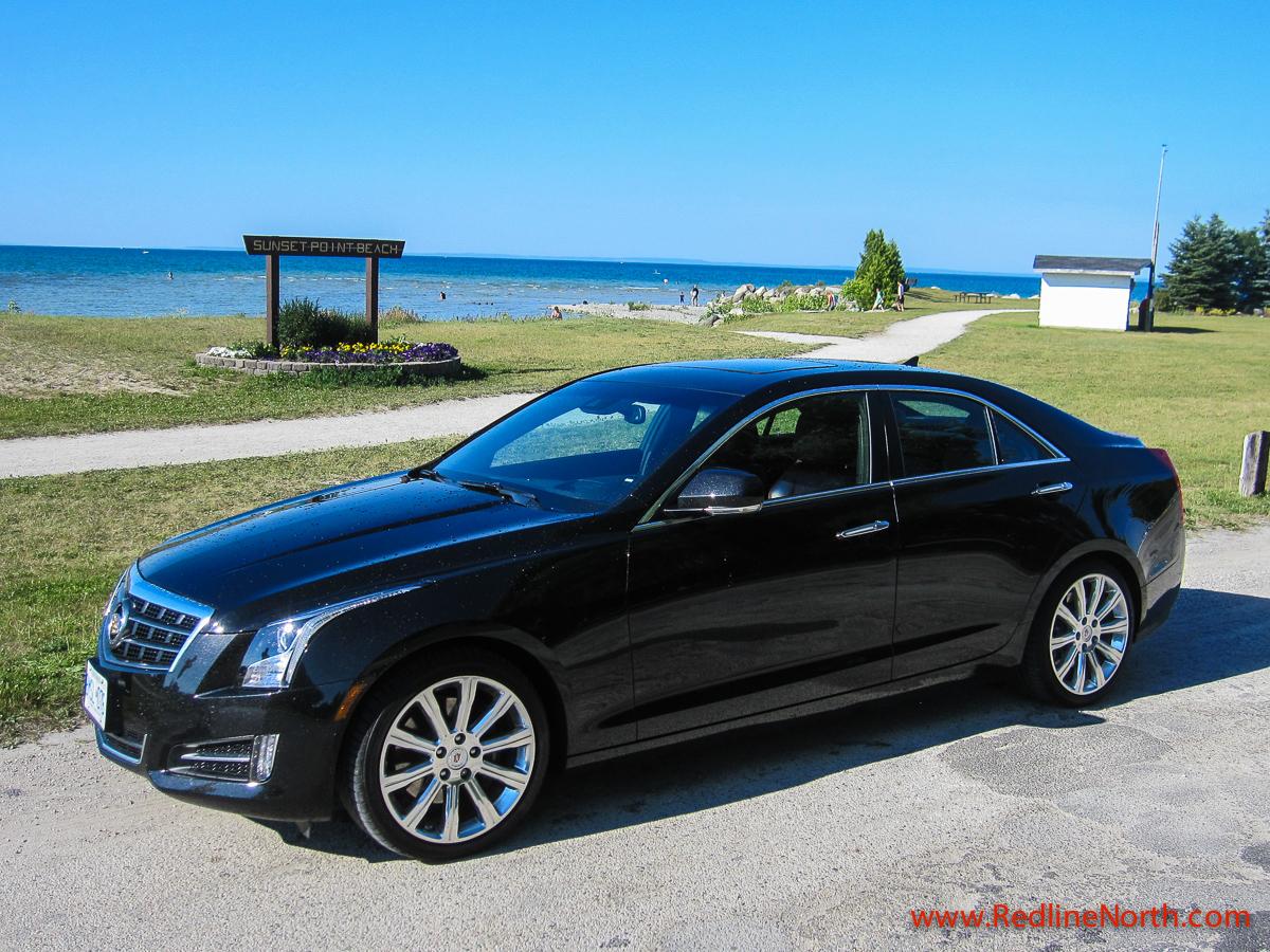 ats manual transmission reviews