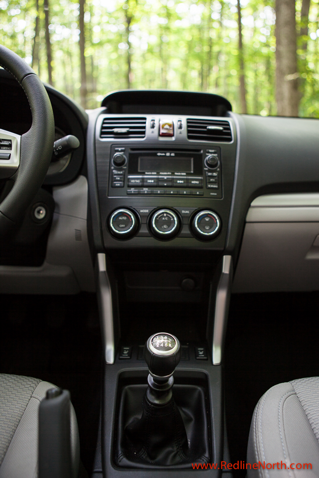 subaru forester 6 speed manual review 2017. Black Bedroom Furniture Sets. Home Design Ideas