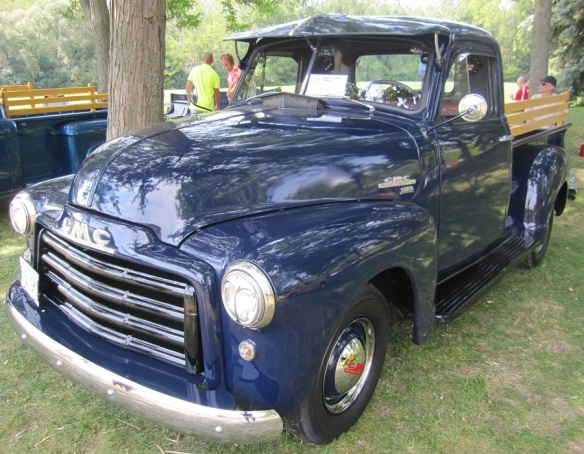 1950s Chevrolet Pick-up