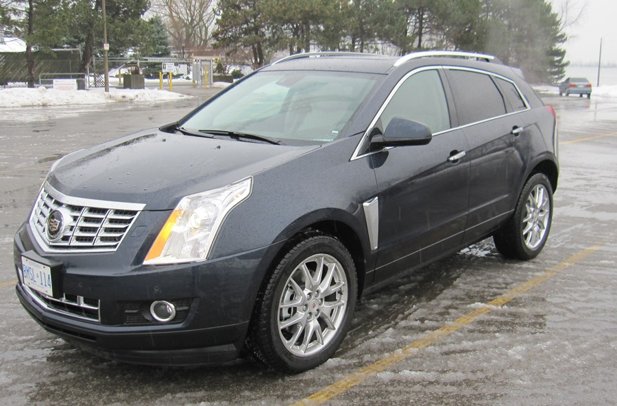 cadillac srx 2014 redlinenorth. Black Bedroom Furniture Sets. Home Design Ideas
