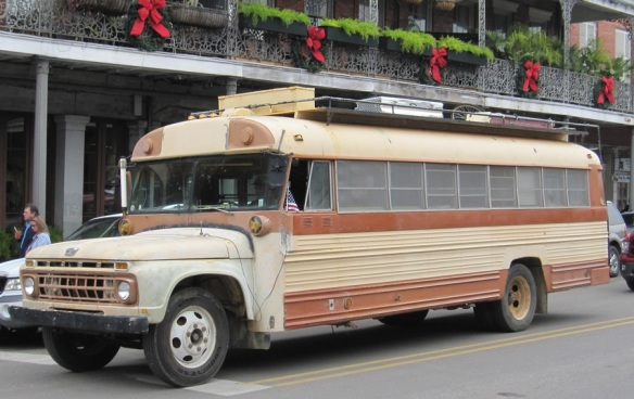 Southern style RV