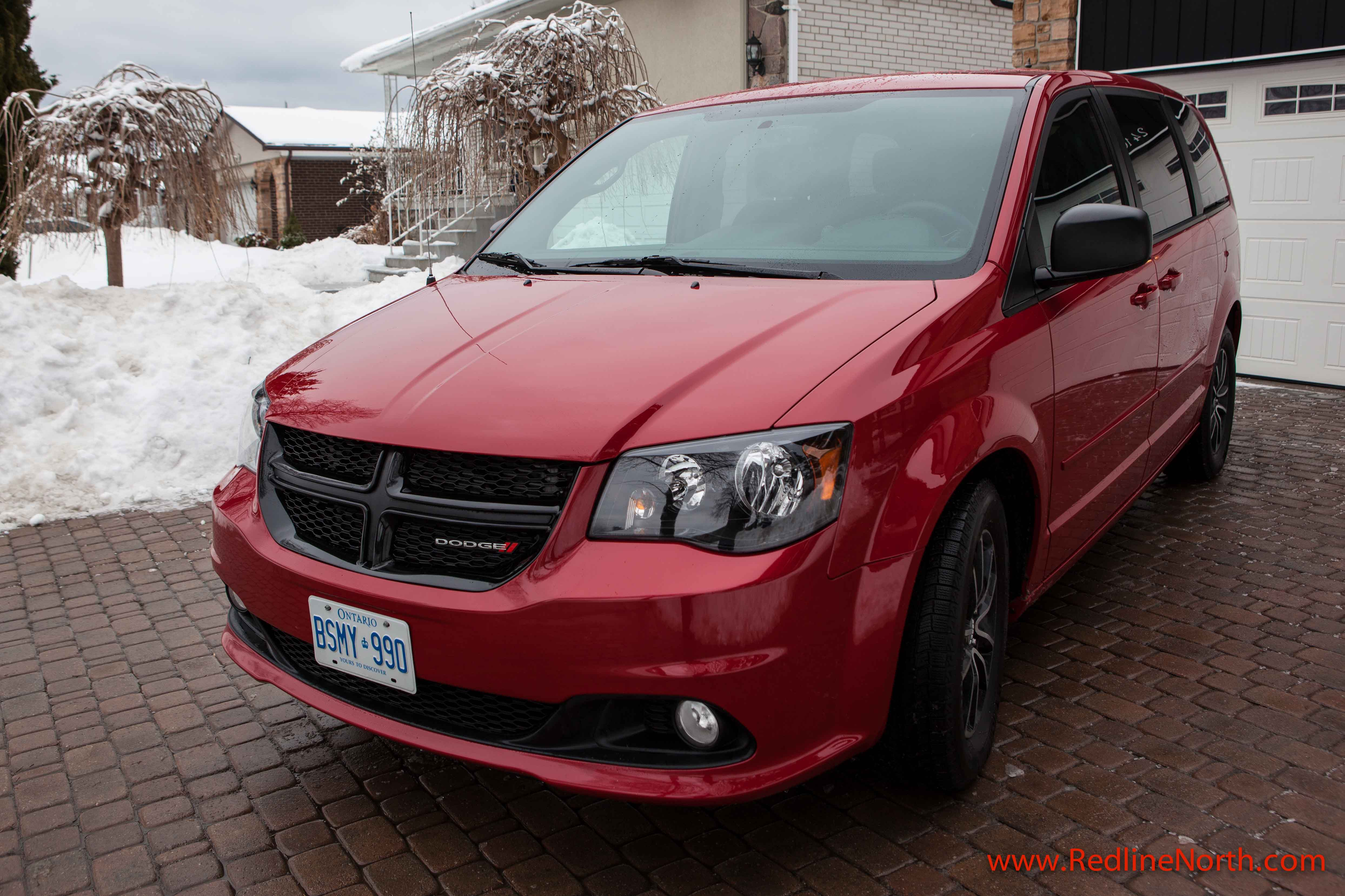 2014 dodge grand caravan sxt plus redlinenorth. Black Bedroom Furniture Sets. Home Design Ideas