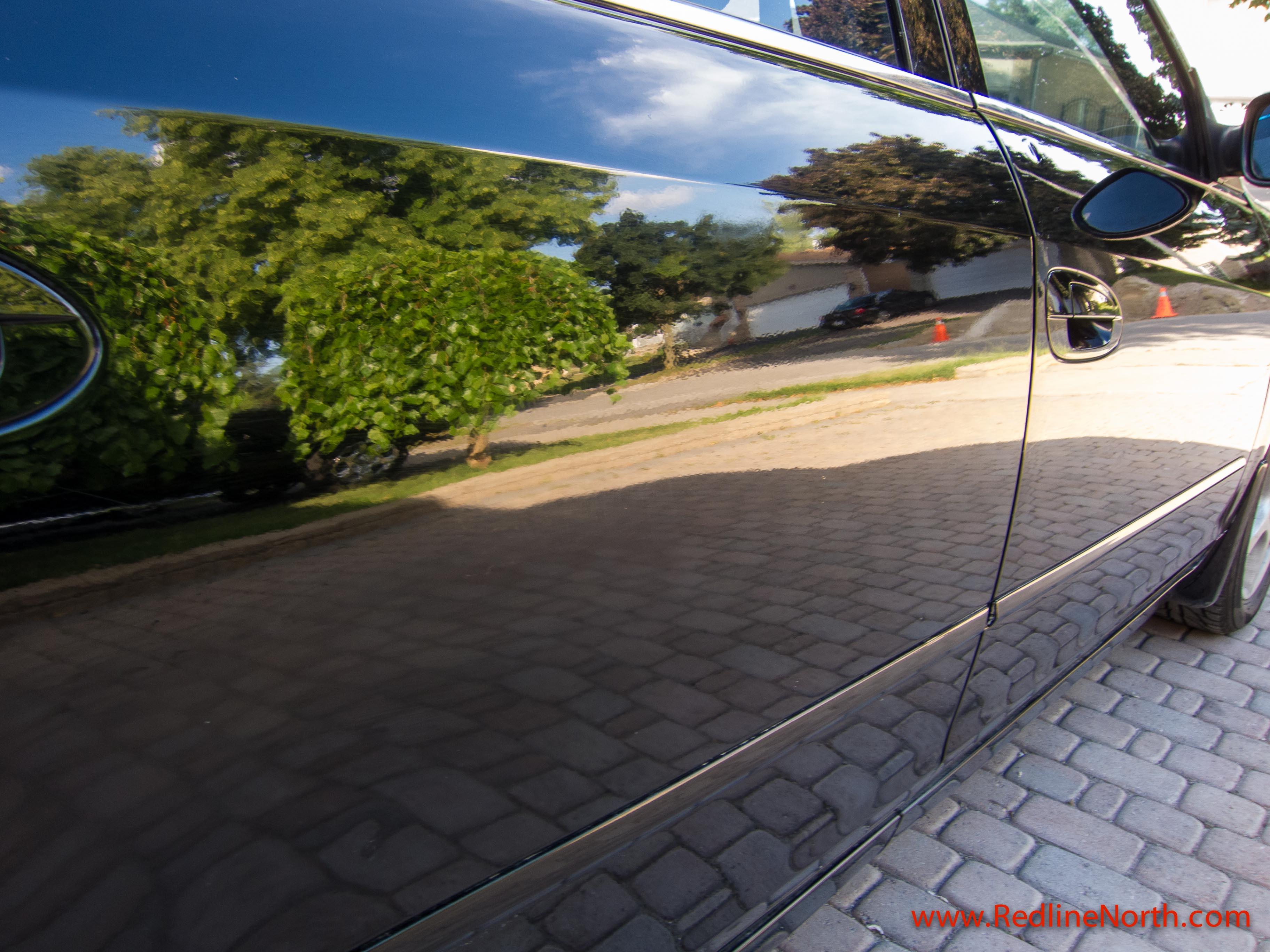 Goclean Waterless Car Wash Review