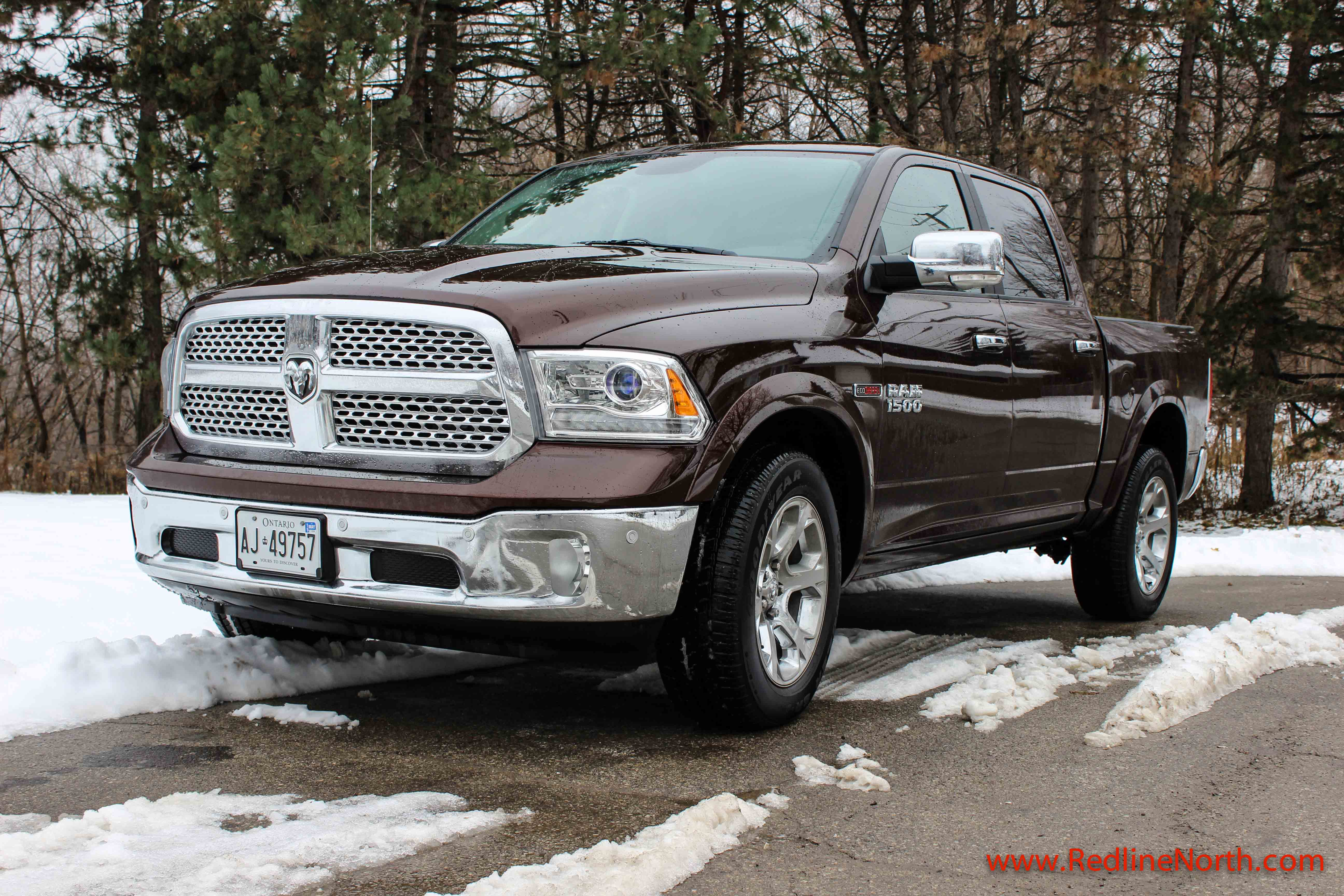 2015 dodge ram 1500 laramie 3 0l v6 ecodiesel redlinenorth. Black Bedroom Furniture Sets. Home Design Ideas