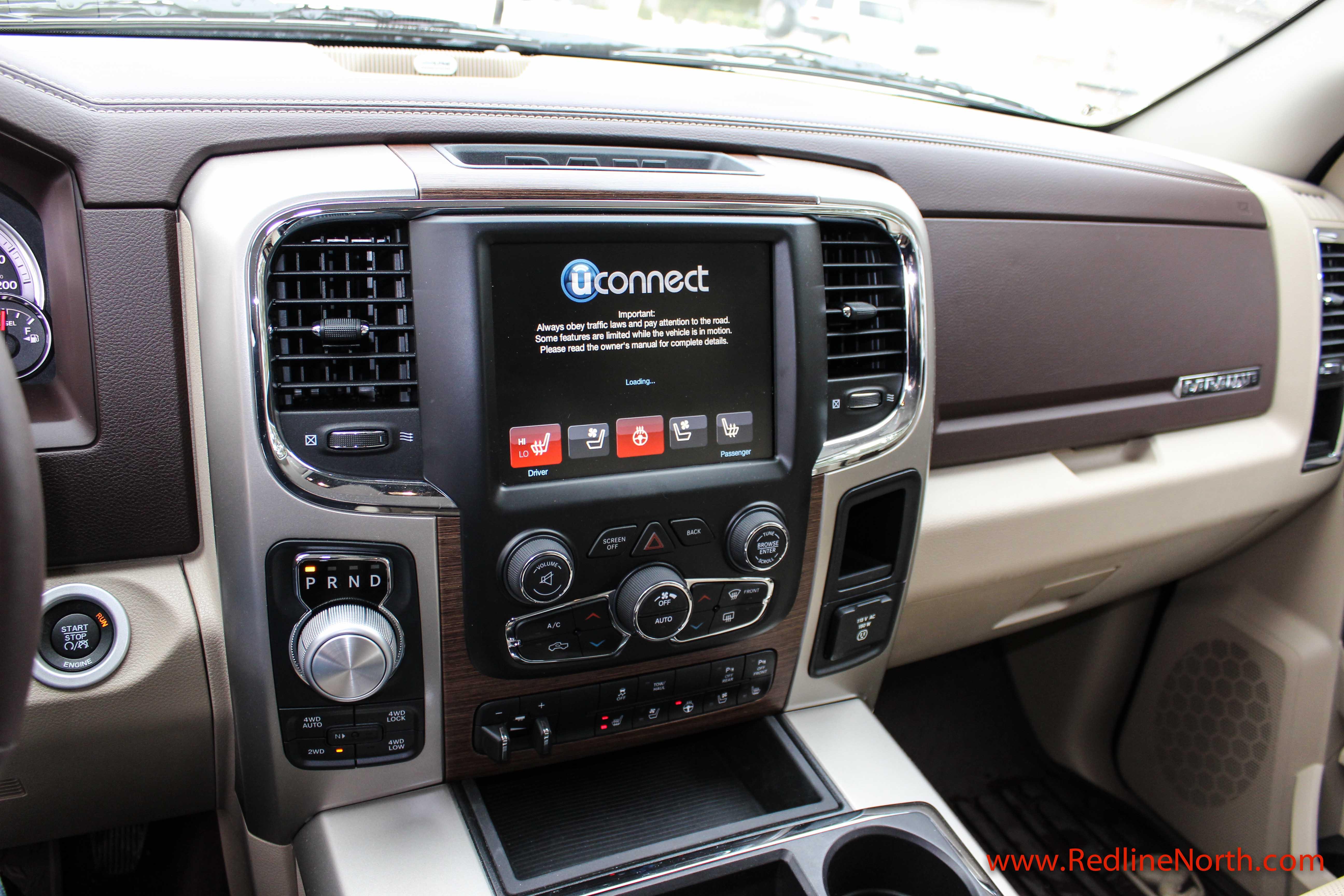 2015 Dodge Ram 1500 sel delivers outstanding fuel efficiency