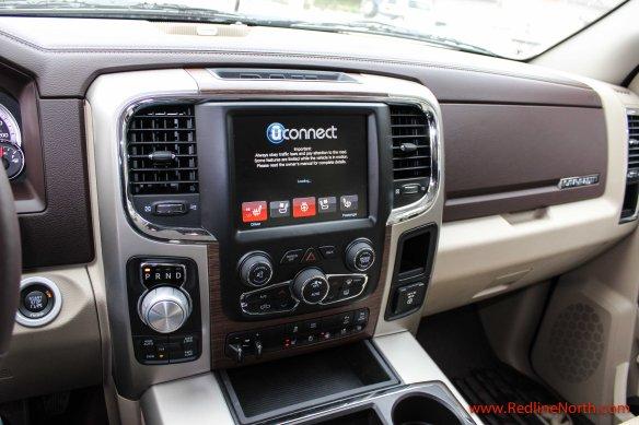 Dodge Ram 1500 EcoDiesel